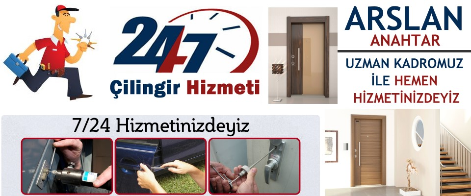 Ankara Çilingir Servisi